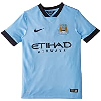 felpa calcio Manchester City prima