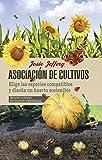 Asociación De Cultivos (Jardinería, agricultura y botánica)
