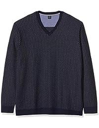 S.Oliver Big Size suéter para Hombre