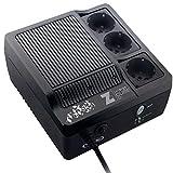 Onduleur Z1 Zenergy Cube EX 600 VA, 3 prises...