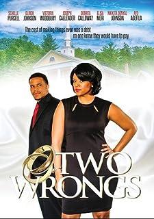 TWO WRONGS - TWO WRONGS (1 DVD)