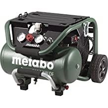 Metabo Power 400-20 W OF - Compresor 3CV 20 litros sin aceite, especial