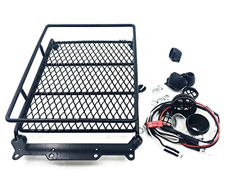 zuolan-1-10-metal-rc-luggage-roof-rack-with-4-led-light-bar-for-rc-crawler-truck-accessory