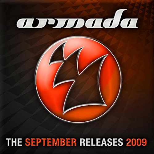 Armada - The September Release...