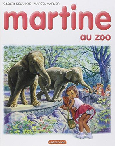 les-albums-de-martine-martine-au-zoo