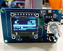 Generic 3D Printer Reprap MKS 12864 OLED Intelligent Controller 0. 96 OLED Display