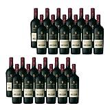 Marques de Griñon syrah - Rotwein - 24 Flaschen