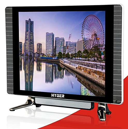 HYGER HG 1910 19 Inches HD Ready LED TV