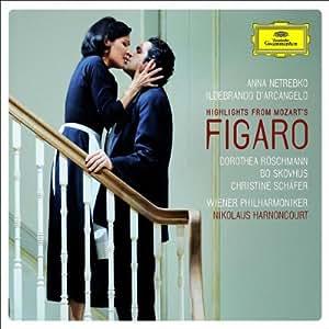 Wolfgang Amadeus Mozart: Le nozze di Figaro (Highlights)