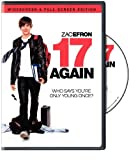 17 Again by Zac Efron