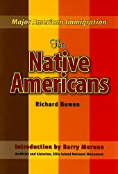 The Native Americans (Major American Immigration)