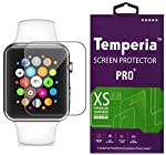 Original Temperia Tempered Glass1. Buy Temperia Tempered Glass for Apple Watch Series 2 only from Seller PankyPunnu who is manufacturer and importer of the product.2. No other seller is authorized to sell Temperia Tempered Glass Screen Protector for ...