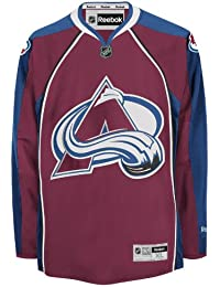 Reebok Colorado Avalanche Premier NHL Jersey Home