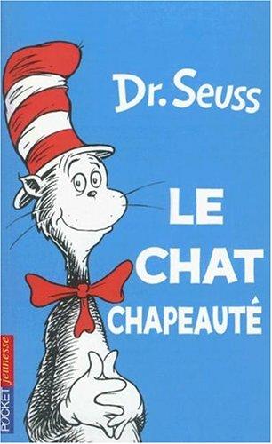 Le Chat chapeauté par SEUSS