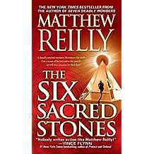 The Six Sacred Stones (Jack West, Jr.)