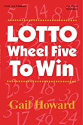 Lotto Wheel Five To Win (English Edition)