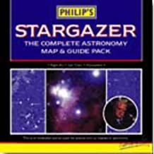 Philip's Stargazer: The Complete Astromony Map and Guide Pack: Northern Hemisphere