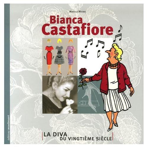 Bianca Castafiore : La Diva du vingtième siècle