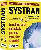 Systran Personal, version 5 : Néerlandais / Français / Néerlandais...