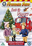 Fireman Sam - Let It Snow [DVD]