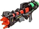 XXXL Wassergewehr Super Shooter Splash Boomber V2