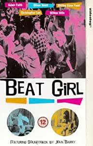 The Beat Girl [VHS] [1960]