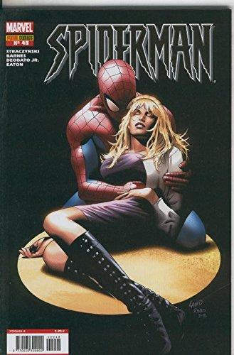 Spiderman publicacion mensual numero 48
