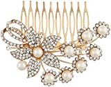 Dazzle Collections Women's Hair Clips (D...