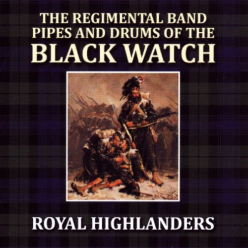 Royal Highlanders