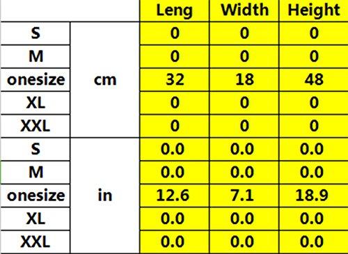 Huihai Koreanische Nylon Wasserdichte Schultertasche Mode Lüftung Design Persönlichkeit Computer Tasche Erweiterte S-förmigen Schultergurt Rest Versichert Wiederaufladbare Schatz Belüftung Komfortable DarkGray