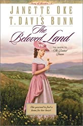 The Beloved Land (Song of Acadia #5) by Janette Oke (2002-09-01)