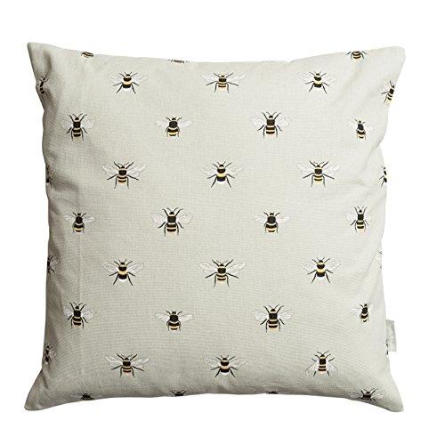 Sophie Allport 100% cotone api-Cuscino (45cm x 45cm)