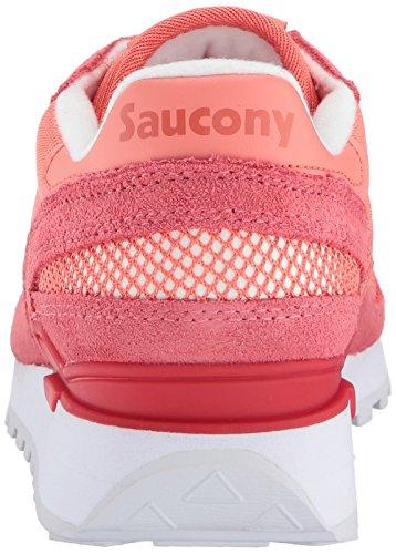 Saucony Shadow Original W, Scarpe da Running Donna arancione