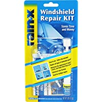automotive Windshield Repair Kits & Tools