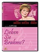 Lieben Sie Brahms? hier kaufen