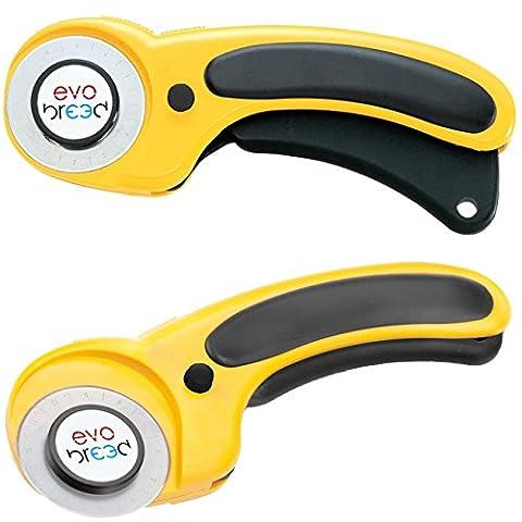 Rotary Cutter 45mm / Paper Cutter / Fabric Cutter for