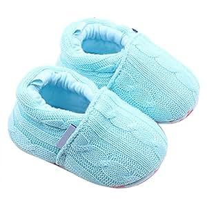 anti Mode bébé Bébé Binggong dérapant Chaussures sneaker chaussures 1TKclFJ
