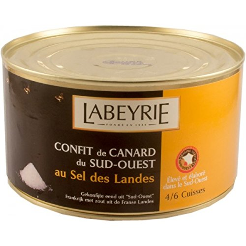 confit-of-duck-confit-de-canard-labeyrie-4-6-legs-1275-best-price-best-brand-free-delivery-buy-5-get