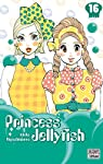 Princess Jellyfish Edition simple Tome 16