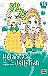 Princess Jellyfish, tome 16 par Higashimura