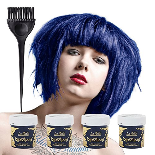 la-riche-directions-semi-permanent-atlantic-blue-hair-colour-dye-x-4