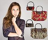 Ks Nylon Folding Tote Expandable Bag Fol...