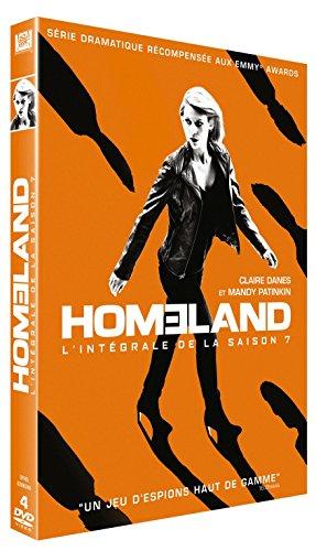 Homeland - Saison 7 | Raff, Gideon. Metteur en scène ou réalisateur