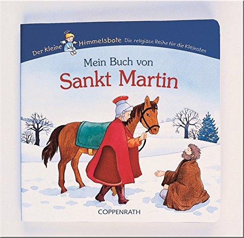 Mein Buch von Sankt Martin.