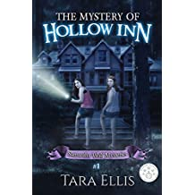 The Mystery Of Hollow Inn (Samantha Wolf Mysteries Book 1) (English Edition)