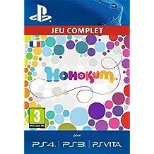 Hohokum - PSV, PS3, PS4 [Téléchargement]