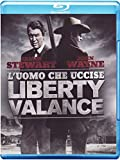 L'uomo che uccise Liberty Valance [Blu-ray] [Import italien]