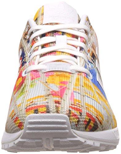 MULTICOLOR SNEAKERS ADIDAS ZX FLUX Multicolore