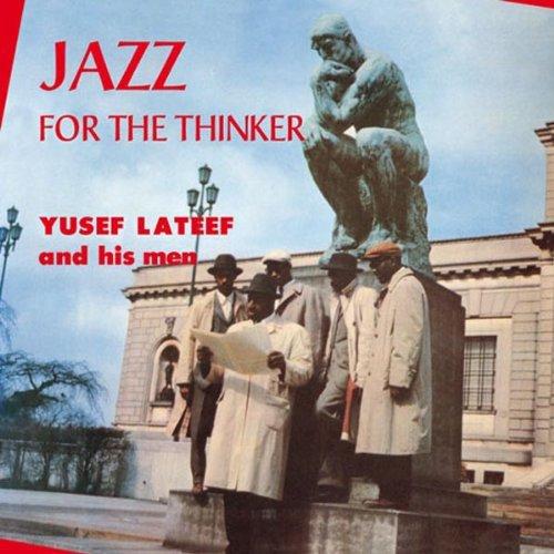 Jazz for the Thinker [Vinyl LP]