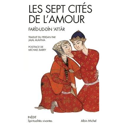 Les Sept cités de l'amour